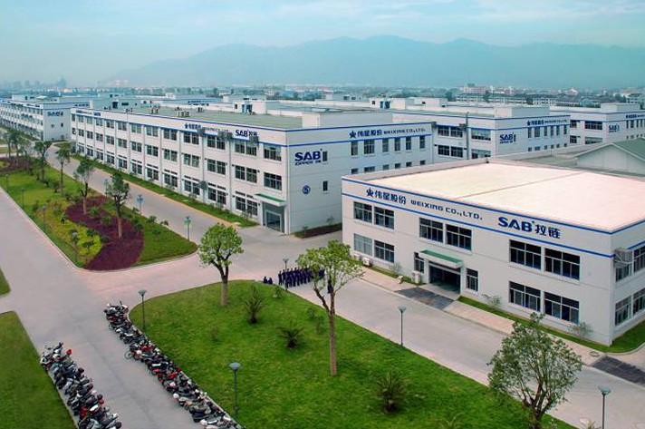 上海月杨工业园区