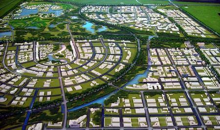 上海海昇科技工业城