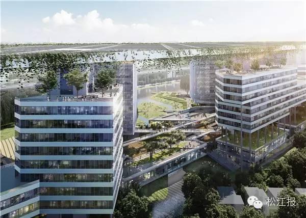 上海漕河泾.信颐科技产业园