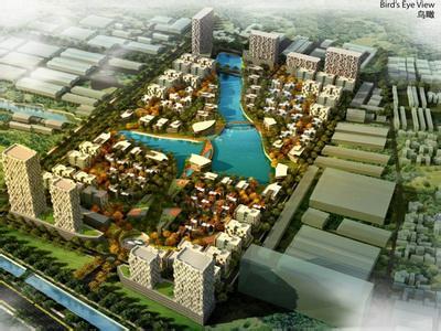 上海润冠科技产业园