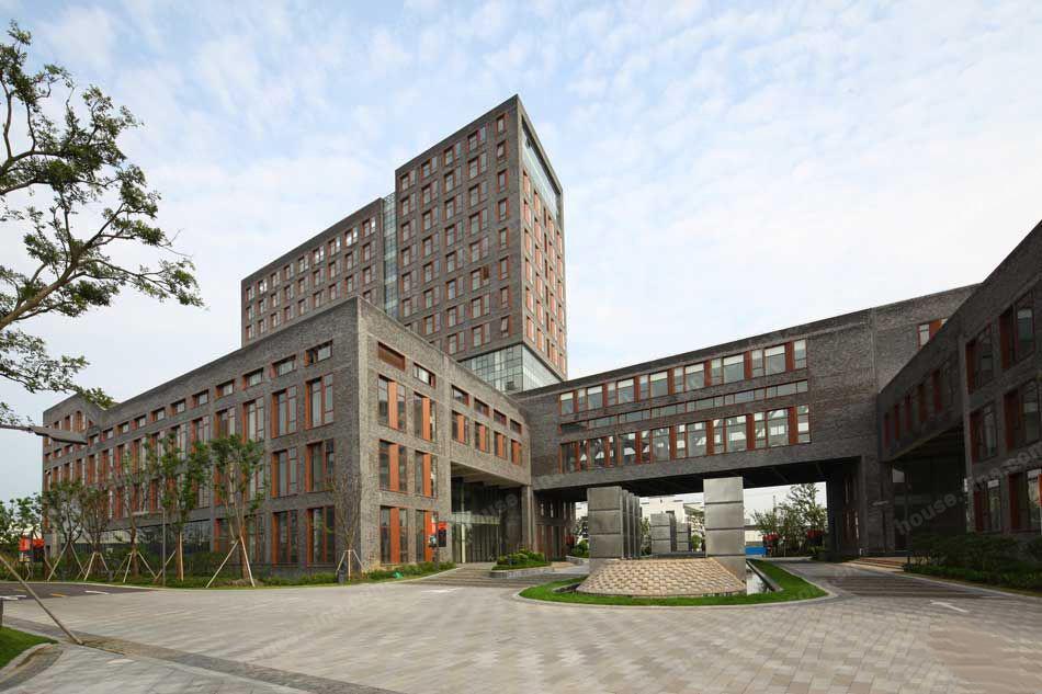 企福智造产业园