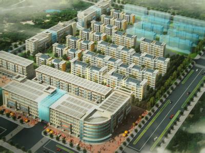 上海申田经济园区