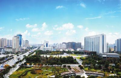 海安高新技术产业开发区