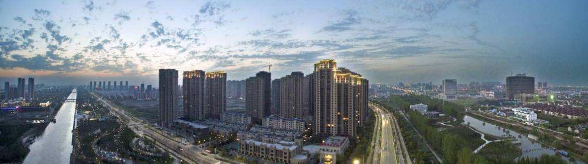 江苏省泰州市高港区_1997年8月,国务院批准设立泰州市高港区.