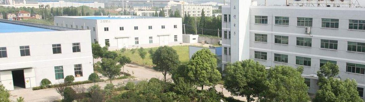 京口工业园区