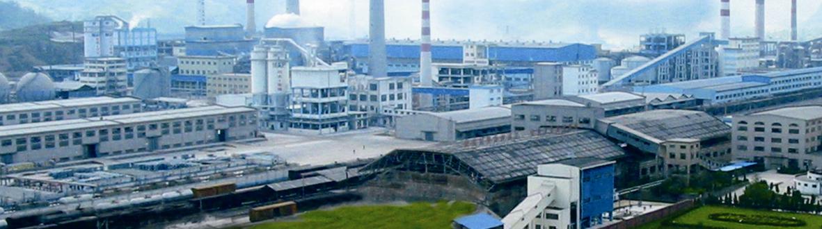 扬州化工产业园区
