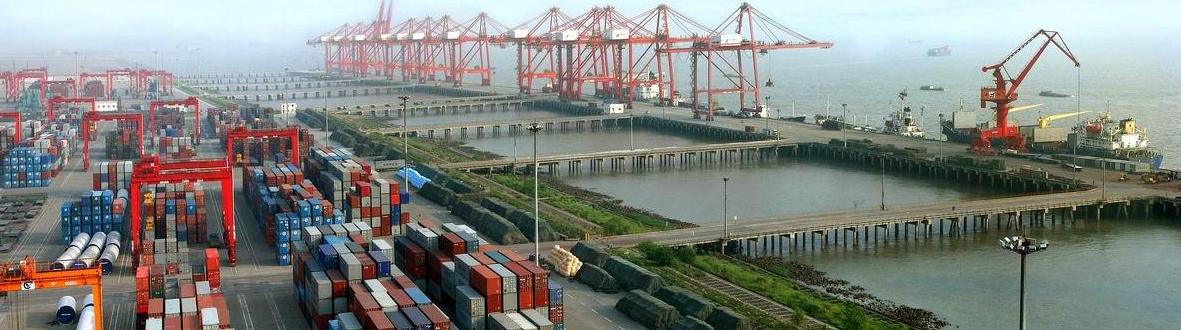 太仓港经济技术开发区