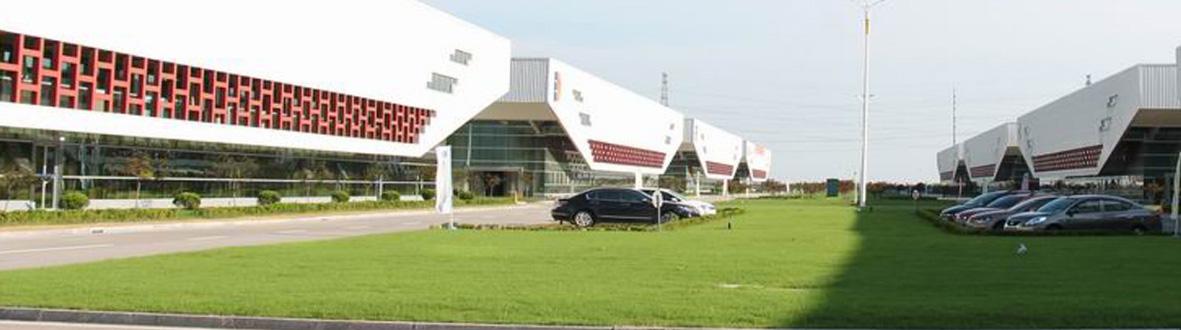 平谦苏州现代产业园