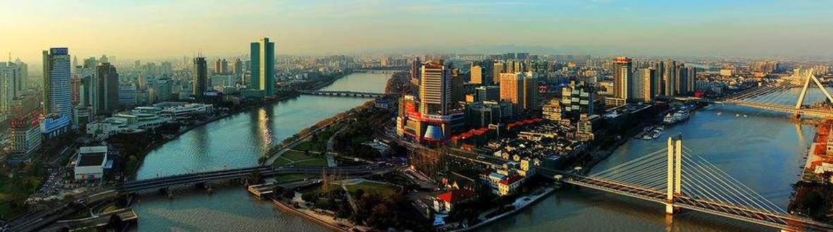 宁波经济技术开发区