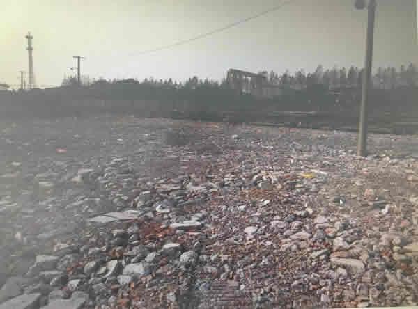 A8106 老闵行经济开发区1500平单层厂房仓库出租 500KW 带行 1元