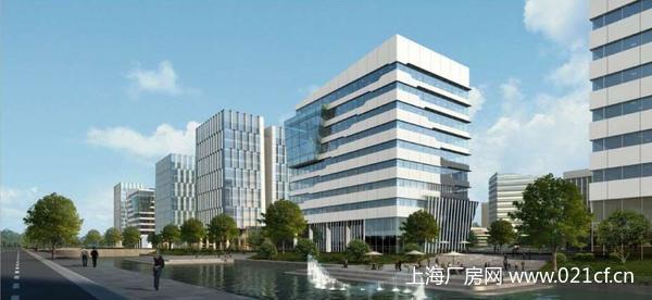 G1658 漕河泾康桥商务绿洲  浦东康桥办公楼出租出售