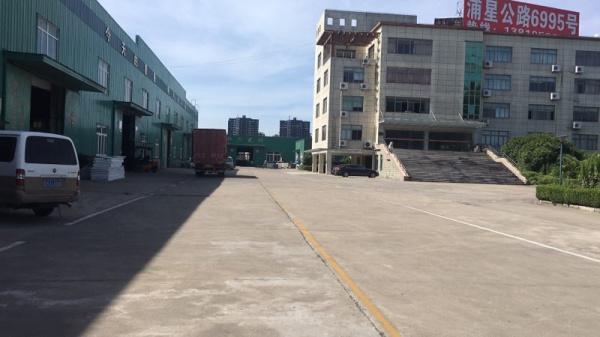 A8220 奉贤区青村镇浦星公路12000平米全单层厂房出租  可分割 独立产权 合同可签10年