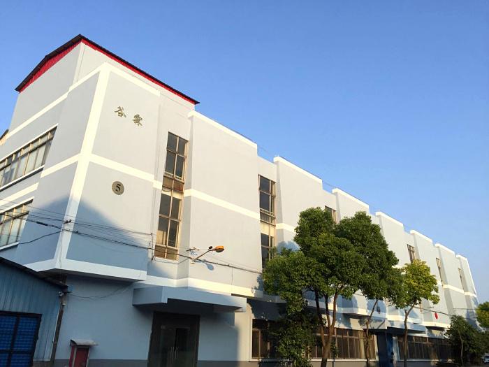 A8213 【业主直租】浦东新区川沙镇普陀路3000平米 独栋3层厂房仓库展厅出租 可分租