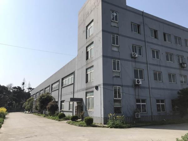 G1568 嘉兴 桐乡市河山工业区1万平方米厂房出租