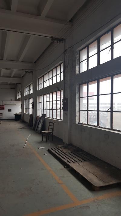 G1521 杨浦内江路靠贵阳路  700平方厂房出租 层高6米.方正,可小型加工.物流仓储