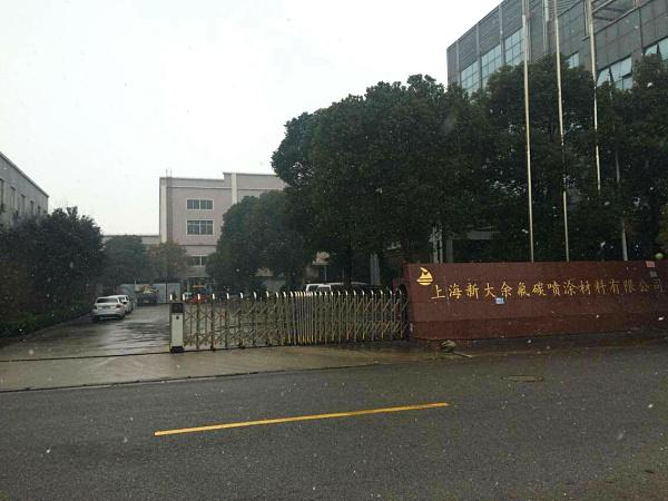 A8116  宝山工业园区合兆路1.5万平多层厂房仓库出租 1500平起可分割出租