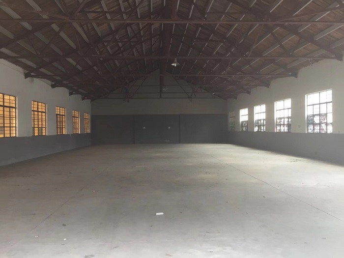 G1695 浦东川沙新镇六灶工业区旁高性价比小面积独栋厂房仓库出租 400平起租