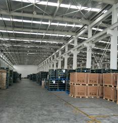 金山枫泾新建单层12米高2000平米可直接开进车间厂房仓库出租