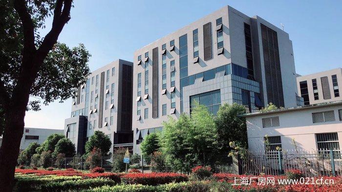 XA嘉定北开发区104板块厂房办公研发楼出租 适合办公、生物科技、新材料、医疗器械、研发实验室、电商、展厅等