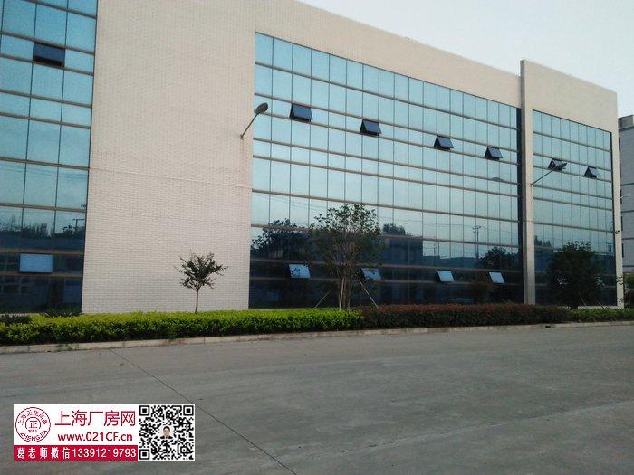 G1753  南通 启东市 独院新建厂房 附带办公室和宿舍 总面积25000平方米 出租 可分割