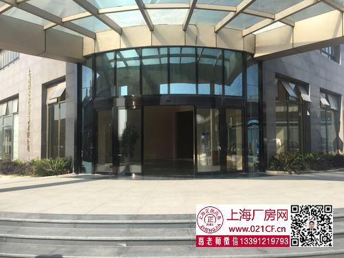 G1748  XA嘉定江桥爱特路歆翱国际商务楼  660平方米三楼办公展厅仓库出租