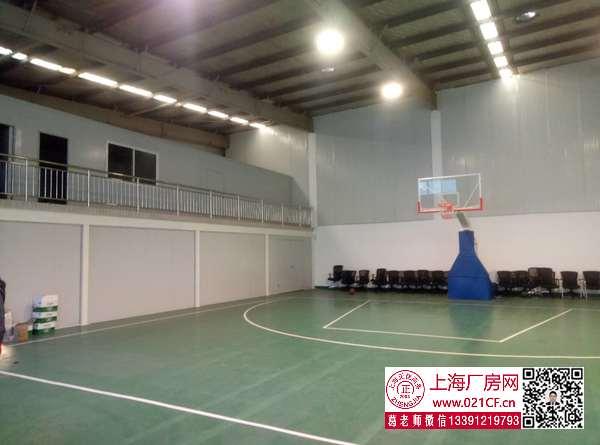 G1759 嘉定马陆550平 仓库运动场出租 产证齐全 电商仓库适合