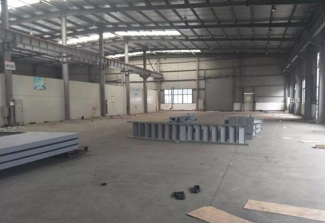 G1769 嘉兴南湖区 城南万国路附近底楼1700平厂房仓库出租