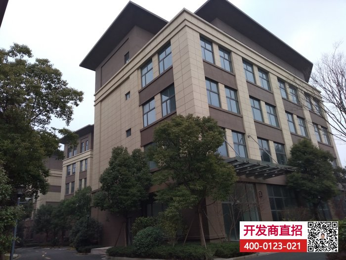 【中南高科.松江智造园】【新开发 现房出售】独栋2453平、2797平5层厂房办公楼出售 1.2万元/平