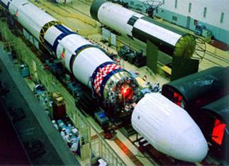 航天产业基地