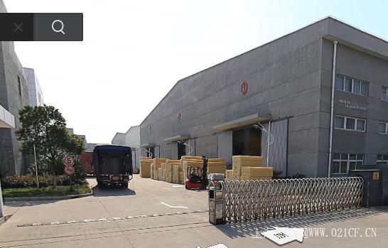 G1825  浦东机场附近万祥镇11号线地铁附近6000平单层带20吨行车厂房仓库出租