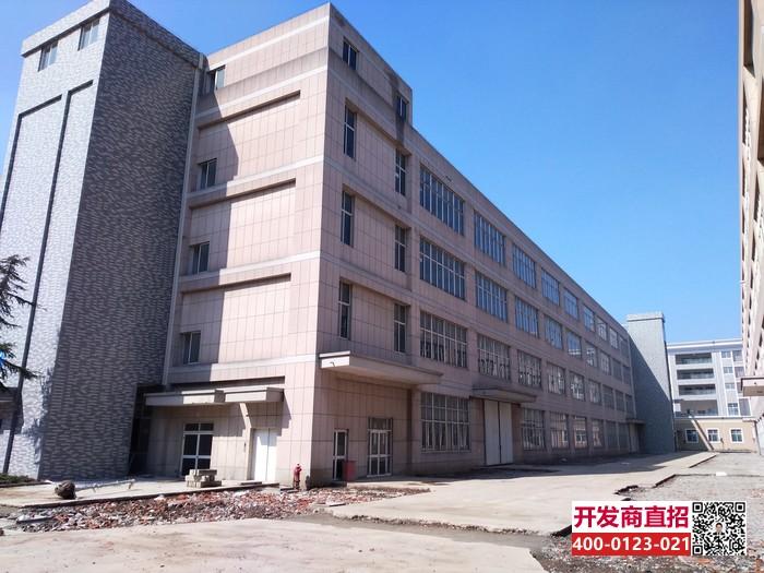 G1860 嘉兴南湖大桥镇 一手房东出租 新建大量多层厂房出租 另有配套办公楼可出租 适合轻工加工、食品等行业