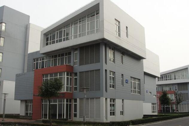 太仓软件园 办公研发楼出租