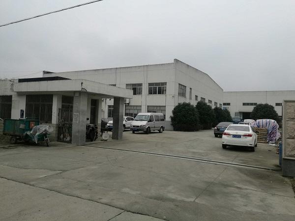 G1890 苏州张家港市工业园区 500-5000平方米厂房出售 首付30% 单价3000元/平左右