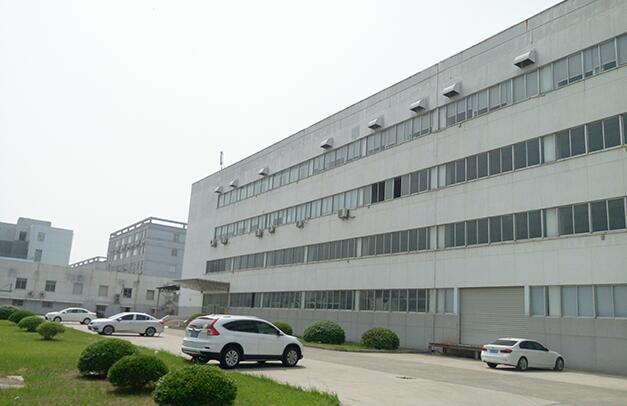 G1896 浦东康桥近周浦浦三路位于三层的1150平方米厂房办公研发楼出租