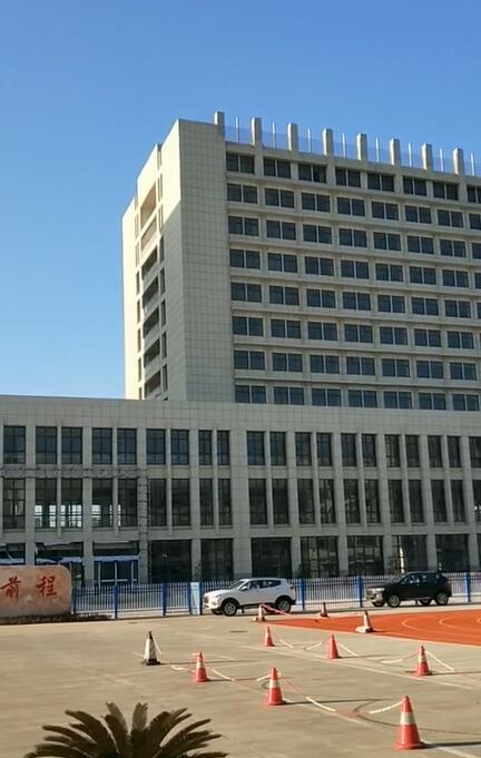 G1883 南京江宁经济开发区内40亩3.65万平方米多层厂房研发办公楼出租 商业中心酒店等