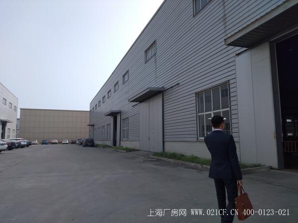 G1878 苏州吴江新建标准单层行车厂房出售 50亩 2.5万方单层厂房和办公楼出售 9000万