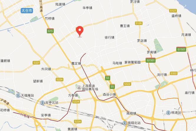 CF003 嘉定北开发区 嘉唐公路宝钱公路附520平单层钢结构厂房出租