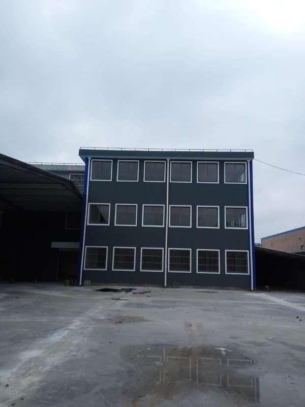 A8330 奉贤区庄行邬桥经济园区104地块独院5000平方米厂房出租