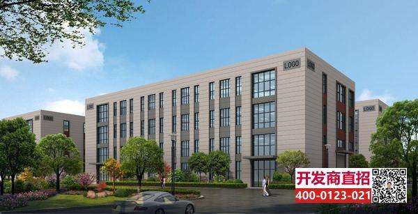 G1930 苏州常熟辛庄镇工业园区高标准厂房出售 1464-3871平方独栋出售