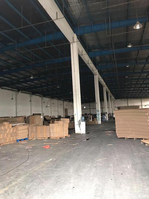 G1932 嘉兴嘉善枫泾高速320国道里泽生活区单层厂房出租 900平