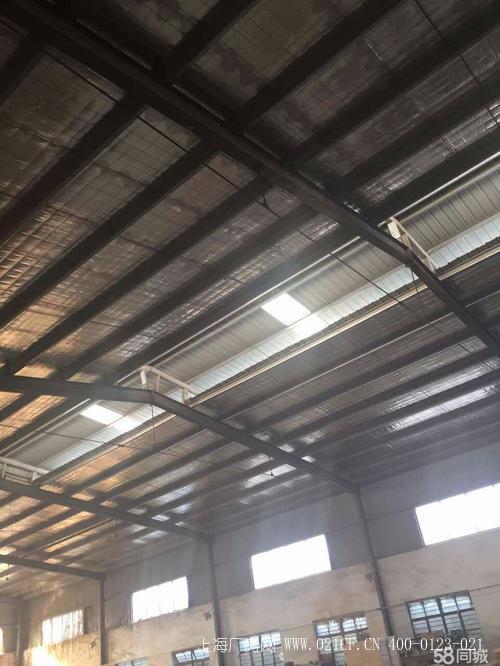G1934 嘉兴单层厂房仓库出租 1100平方 可机械木业家具仓库 可分割出租