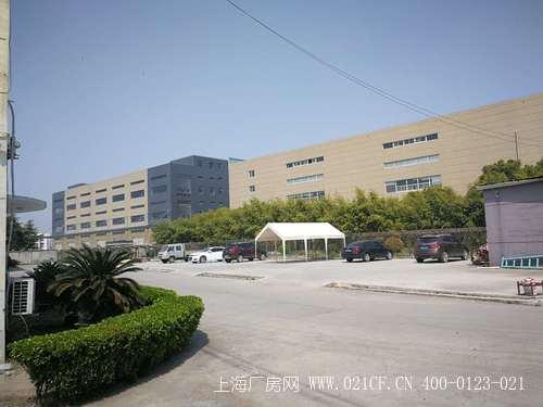 G1951 青浦朱家角独栋单层厂房出租 3600平方 可办环评 104地块 1.3元