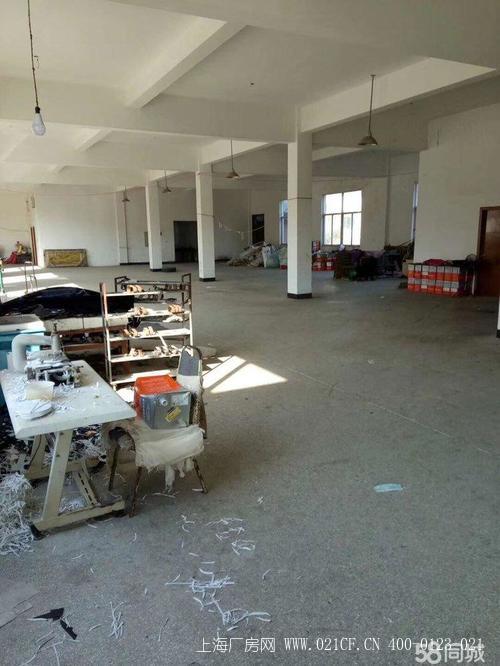 G1946 嘉兴桐乡崇福工业区 独门独院 标准4层厂房 建筑面积3053㎡ 占地2亩左右 产权42年 厂房出售
