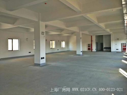 G1943【青浦区张江高新青浦园】小面积厂房出租 104地块 450平起租