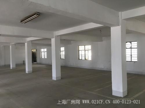G1942青浦区独门独院厂房仓库出租 可分割1200平起