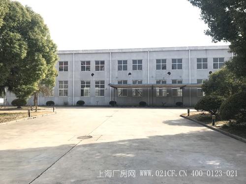 G1939 松江九亭镇 汽车产园区 创业园区 厂房办公楼出租 100平米起租