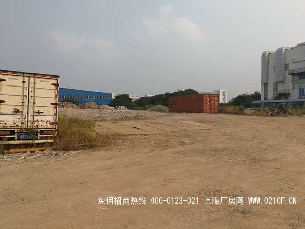 G1988 无锡新吴区梅村镇硕放机场7公里土地厂房出售 总面积91亩 厂房13700平方米