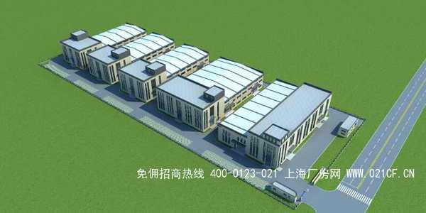 G1990苏州吴江产业园独栋厂房出售 苏州吴中木渎镇