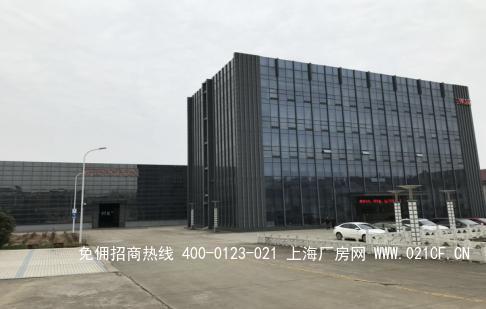 南京市边 博望高新区单层厂房出租  独门独院40亩 独栋12000平单层行车厂房 办公楼3800平方米