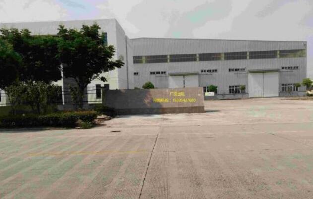 支塘镇厂房 常熟独院单层厂房14000平米出租